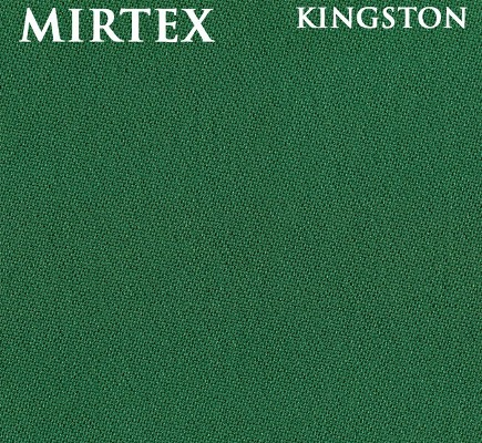 Сукно бильярдное Mirtex Kingston 200 см (Турция)